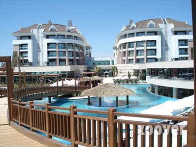 Sherwood Dreams Resort*****