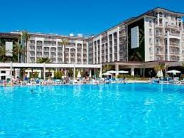 Sunis Elita Resort Hotel & Spa*****