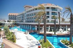 Sunis Evren Beach Resort Hotel*****