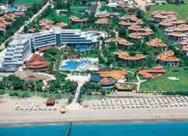 Sunrise Park Resort & Spa Hotel*****