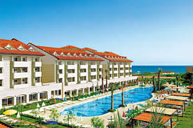 Süral Resort Hotel*****