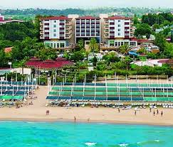 Terrace Beach Resort Hotel*****