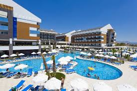 Terrace Elite Resort Hotel*****