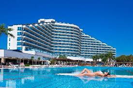 Venosa Beach Resort & Spa *****