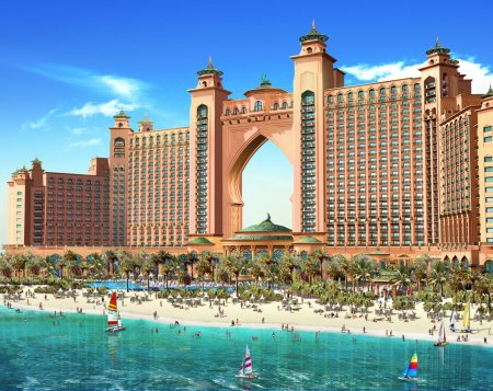 Atlantis The Palm*****
