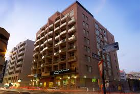 Savoy Central Hotel Apartments***