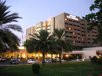 Intercontinental Muscat*****